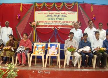 Honouring the Meritorious Students 2